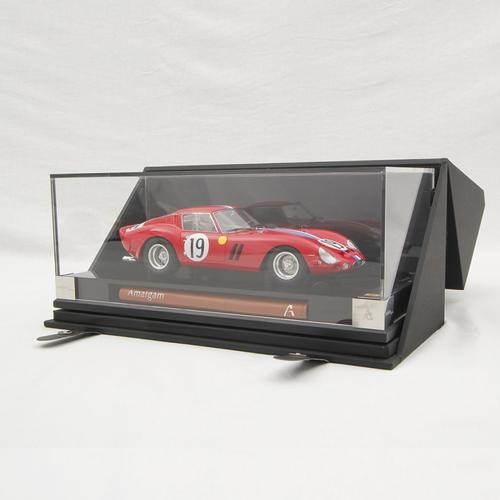 FERRARI 250 GTO – 24 HOURS OF LE MANS 1962   Amalgam