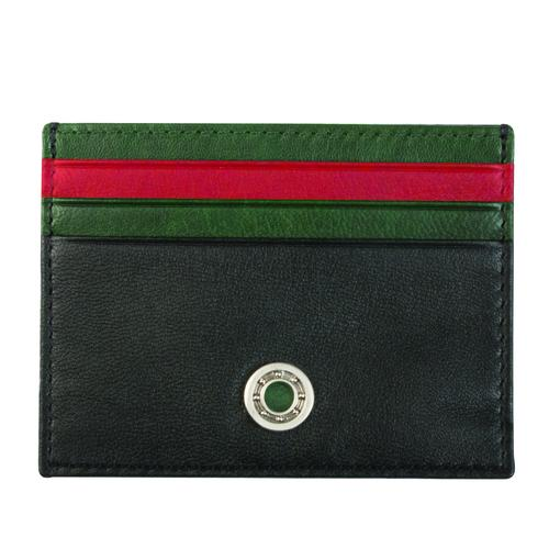Leather Credit Card Holder | #18