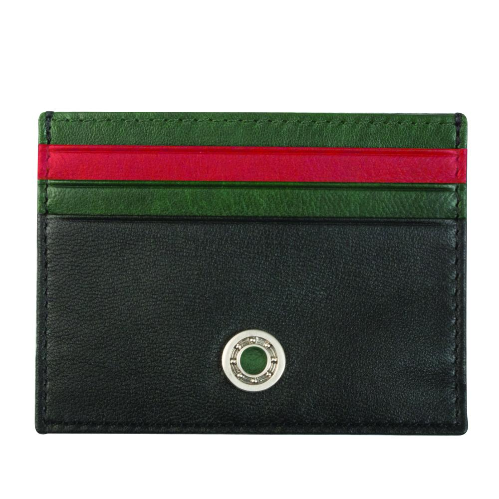 Number 18 Credit Card Holder | GTO London