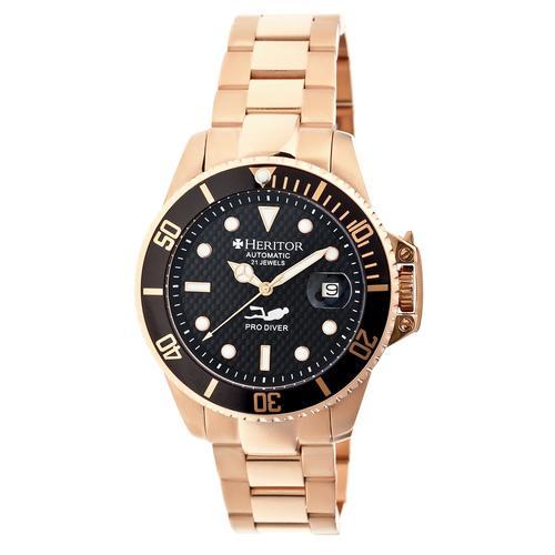 Pytheas Automatic Mens Watch   Hr2105