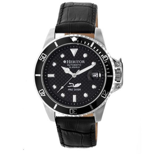 Pytheas Automatic Mens Watch   Hr2107