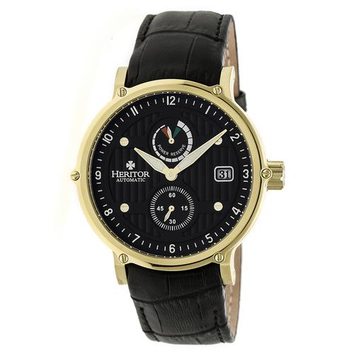 Leopold Automatic Mens Watch   Hr4706