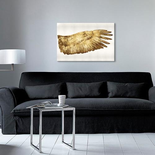 Golden Wing II