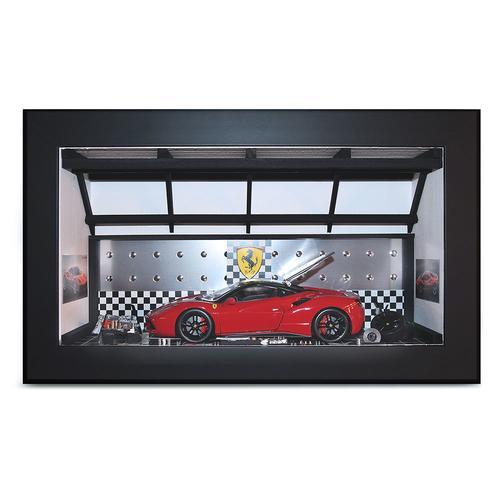 Ferrari 488 GTD