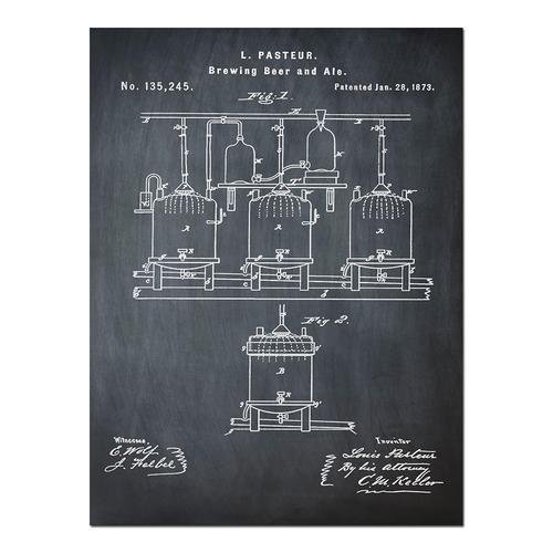 Pasteur-Chalk   Paper
