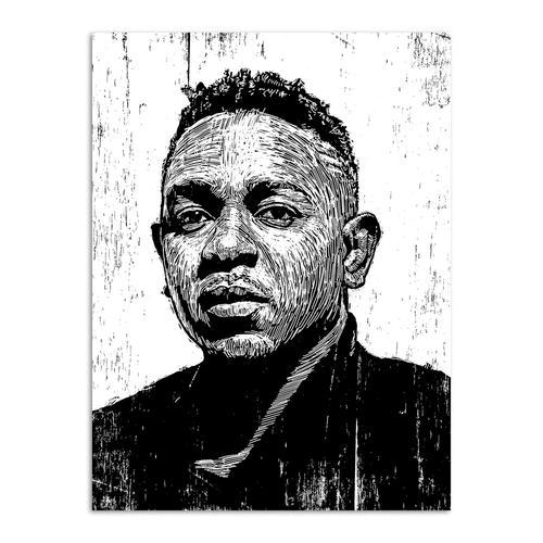 Kendrick Lamar | Canvas
