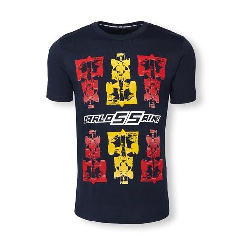 Scuderia Toro Rosso Sainz T-Shirt