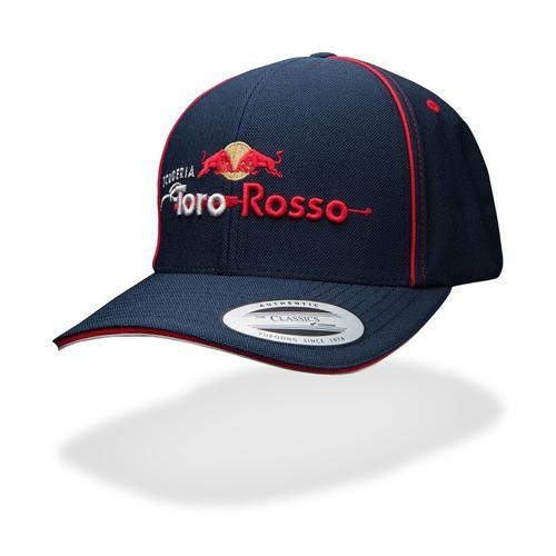 Scuderia Toro Rosso teamline Cap