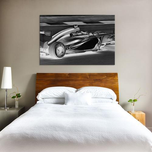 Modern Art - Formula 1