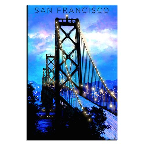 San Francisco | Blue