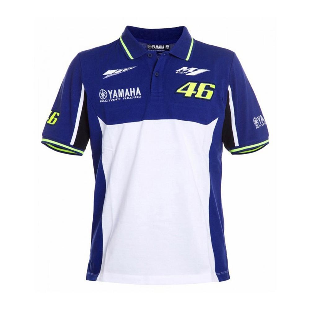Valentino Rossi Polo   Moto GP Apparel