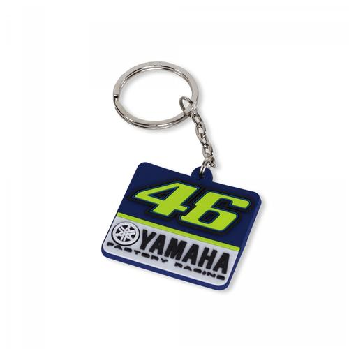 YAMAHA VALENTINO ROSSI KEY HOLDER