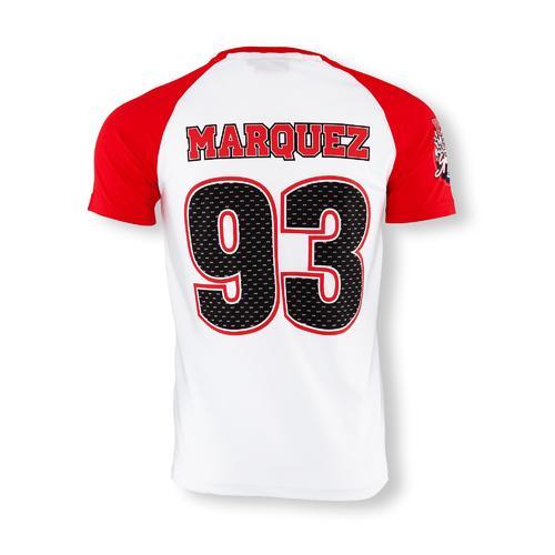 Marc Marquez T-shirt | Moto GP Apparel