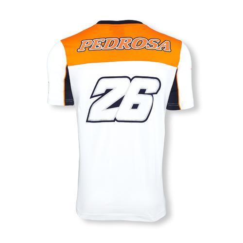 Dani Pedrosa Repsol T-shirt | Moto GP Apparel