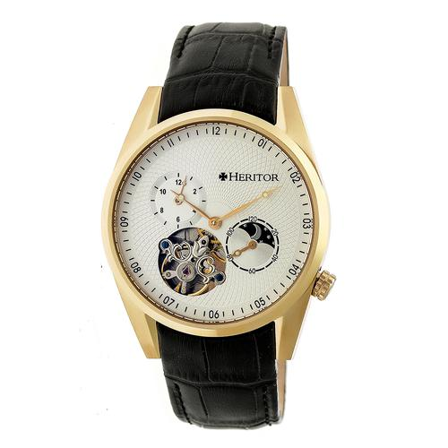 Alexander Automatic Mens Watch   Hr4903
