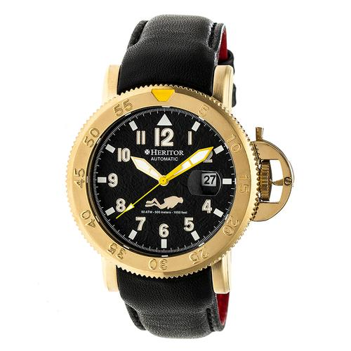 Cahill Automatic  Mens Watch | Hr5107
