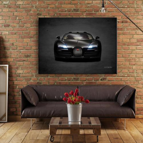 Veyron | Canvas