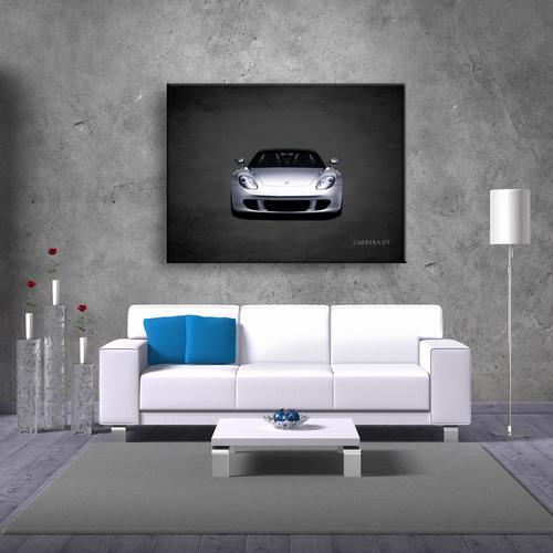 Carrera GT   Canvas