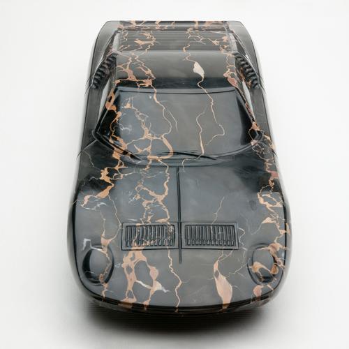 1966-73 Lamborghini Muira
