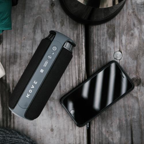 Commuter Portal Wireless Speaker   360 degree Sound