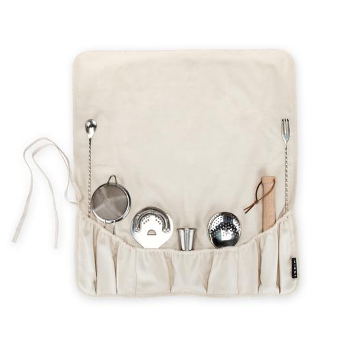 Professional Canvas Bar Tool Roll Up