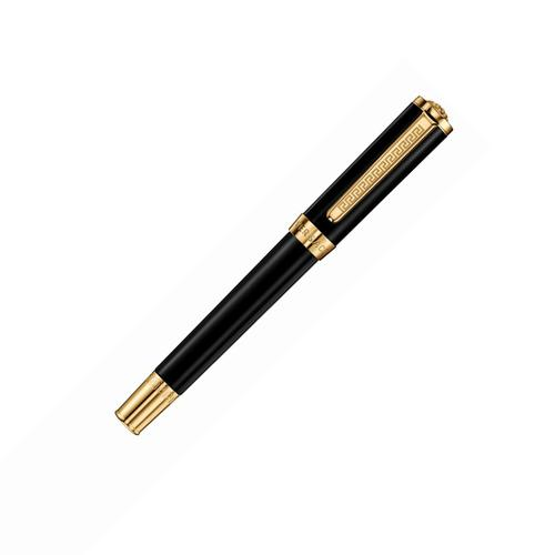 Olympia | Black + IPYG Roller Pen