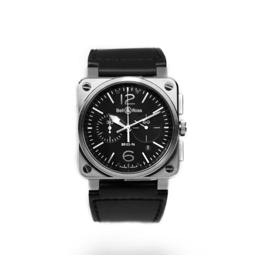 Bell & Ross Chronograph 42mm