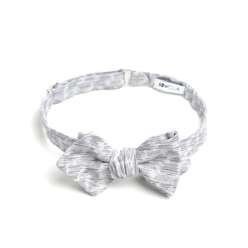 Scribble Bow Tie