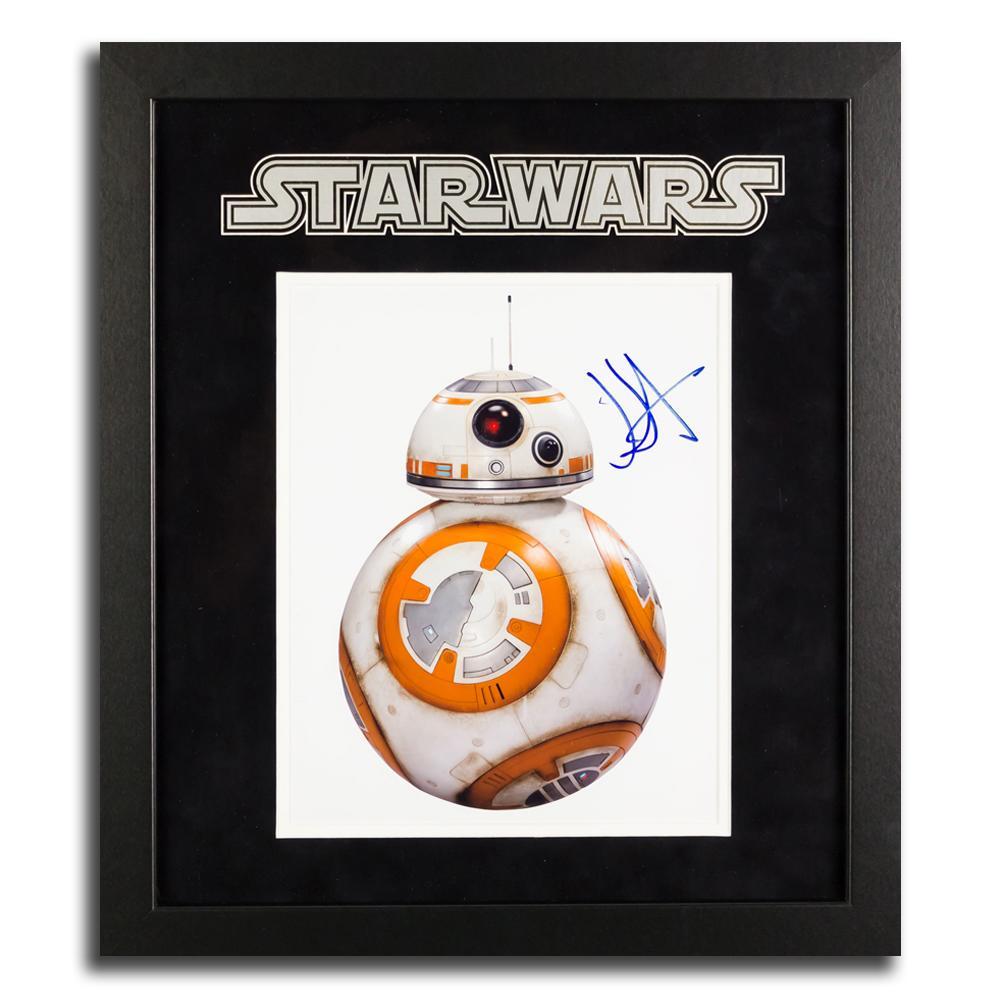 Signed Artist Series | Signed Star Wars Memorabilia
