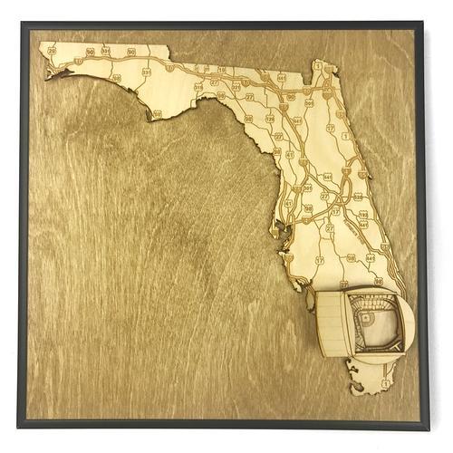 Miami, Florida (Marlins Park)