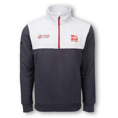 HAAS 2016 TEAM SWEATSHIRT | Haas F1 Apparel
