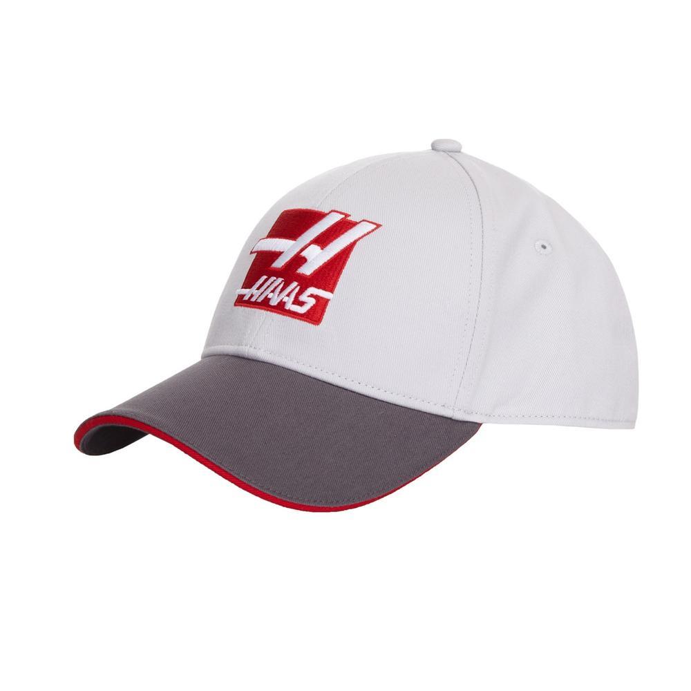 HAAS 2016 TEAM CAP   Haas F1 Apparel