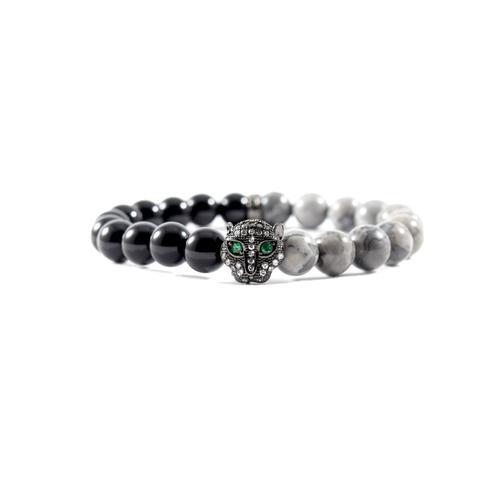 Steel Grey Granite   Onyx   Jaguar