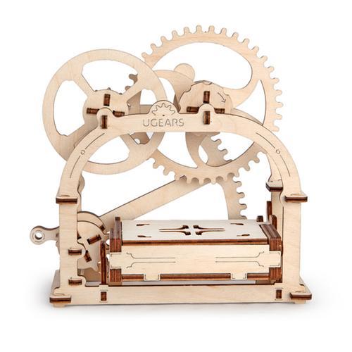 Mechanical Box