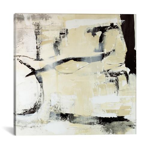 Pieces II | Julian Spencer