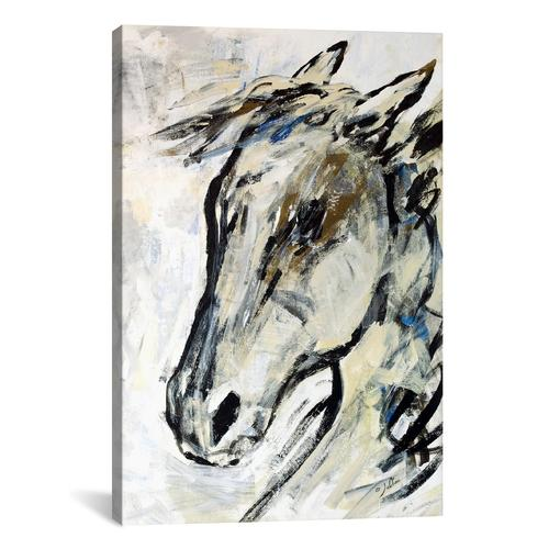Picasso`s Horse II | Julian Spencer