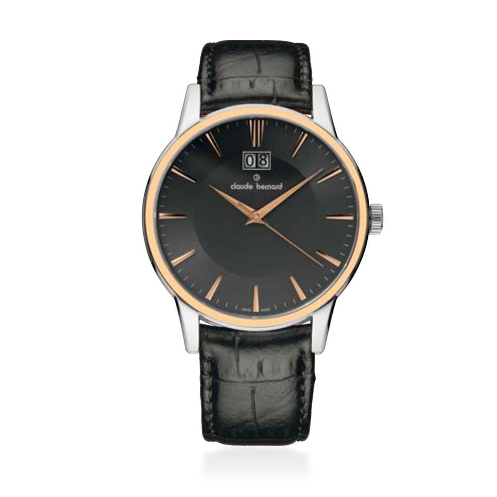 Classic Big Date | Claude Bernard Watches