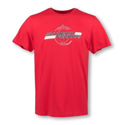 Scuderia Ferrari 1947 Graphic T-Shirt Mens