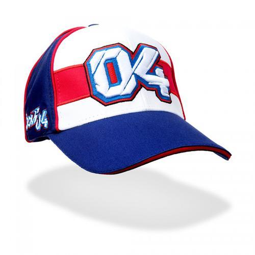 ANDREA DAVIZIOSO 04 BASEBALL CAP