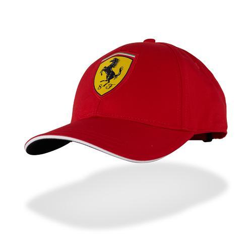 Scuderia Ferrari Classic Cap Kids