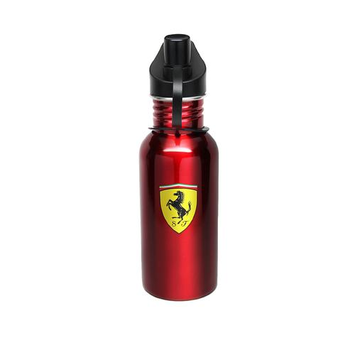 Scuderia Ferrari Stainless Steel Waterbottle