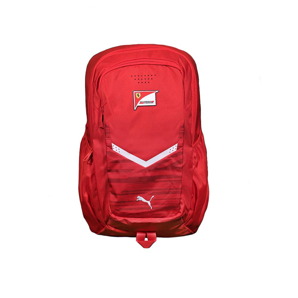Scuderia Ferrari Team Backpack 2017 | Motorstore