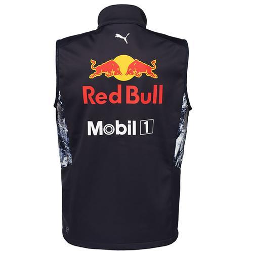 RED BULL RACING TEAM GILET 2017 | Motorstore F1 Team