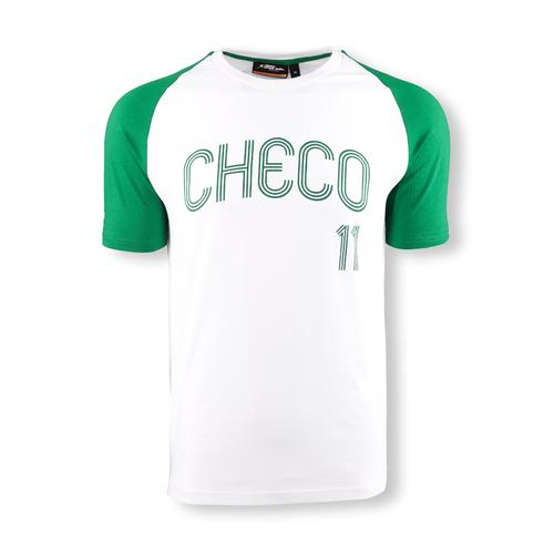 FORCE INDIA CHECO T-SHIRT MENS