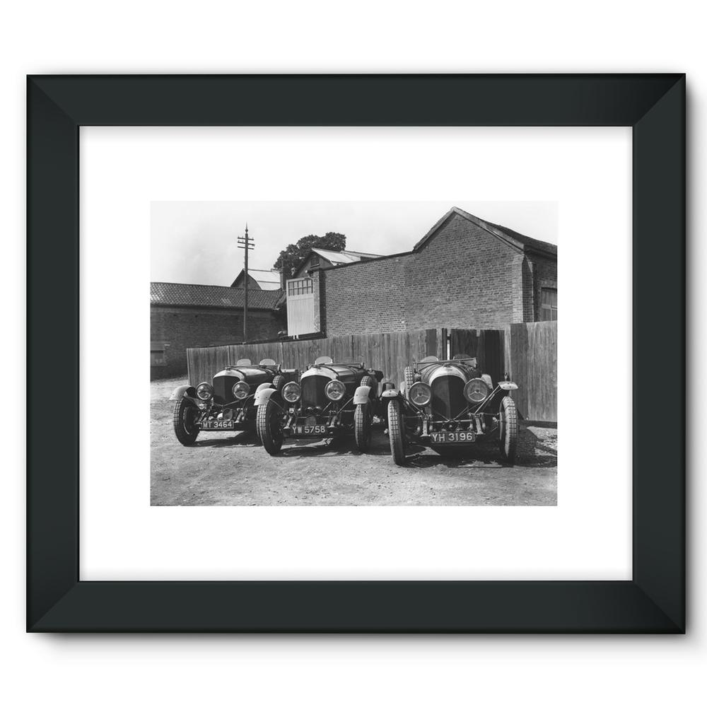 1929 Le Mans 24 hours   Motorstore Gallery