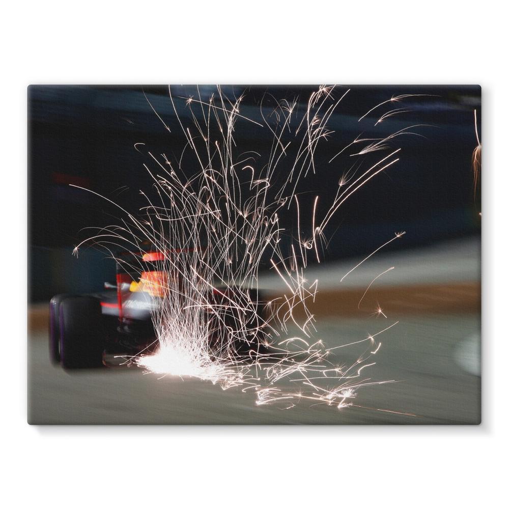 Daniel Ricciardo, Marina Bay Circuit   Motorstore Gallery