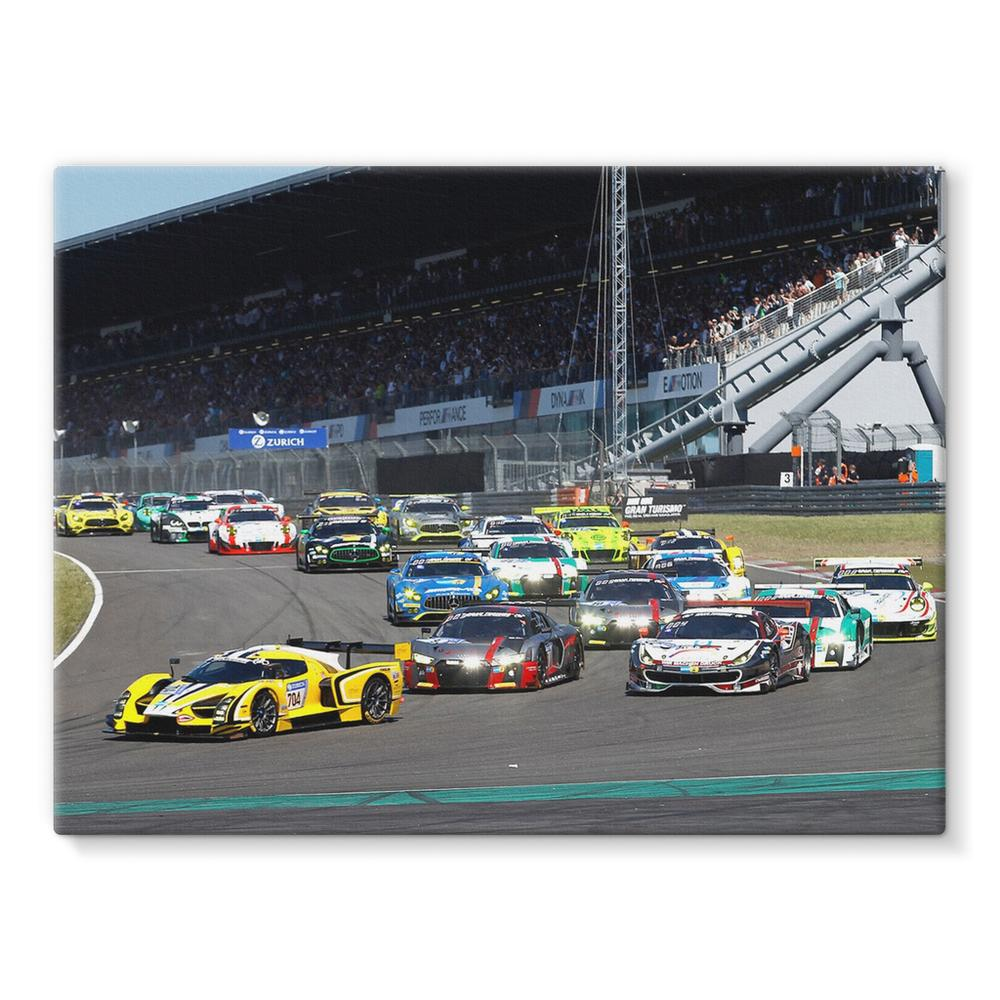 Start Action - 24 Hours of Nurburgring  | Motorstore Gallery