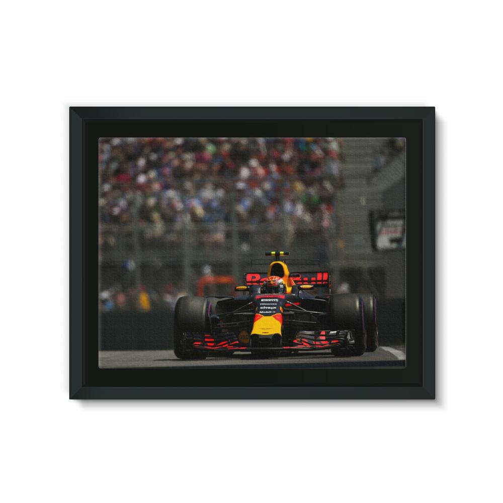 Max Verstappen, Red Bull Racing RB13 | Motorstore Gallery