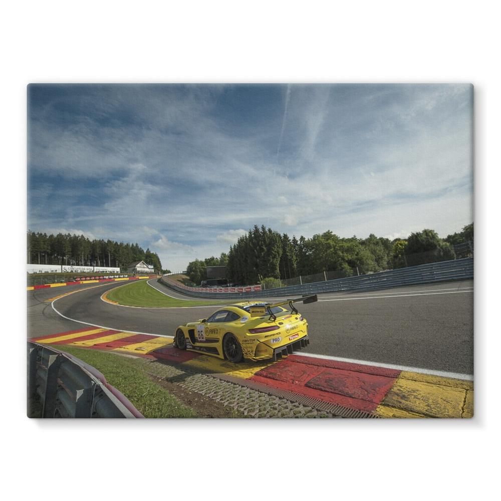 86 AMG-Team HTP Motorsport | Motorstore Gallery