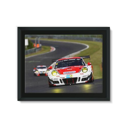 30 Frikadelli Racing Team, Porsche 991 GT3-R